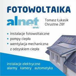 ALNET Serwis Tomasz Łukasik - Pogotowie Elektryczne Ryki