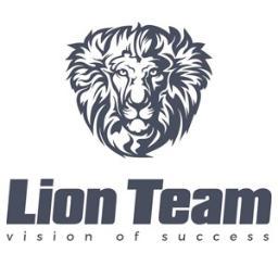 Lion Team Agencja Reklamowa - Logotyp Rzeszów