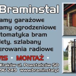 F.H.U. BRAMINSTAL S.C. - Domy szkieletowe Kraków