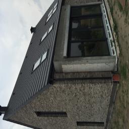 Domy murowane Katowice 3