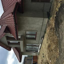 Domy murowane Katowice 5