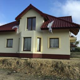 Domy murowane Katowice 2