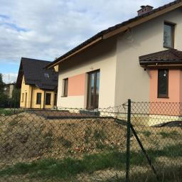 Domy murowane Katowice 1