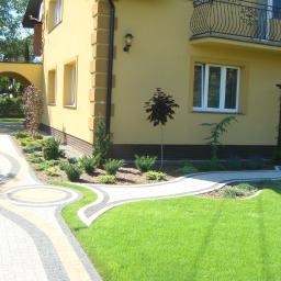 Master Garden Robert Guliński - Nowoczesne Ogrody Gdańsk