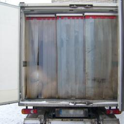 PHU TransTom - Transport międzynarodowy Lubraniec