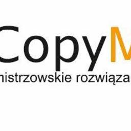 Copy Master sp.j. - Plotery nowe Skórzewo