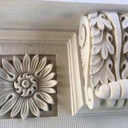Rzeźba - obiekt Zamek Berlińki