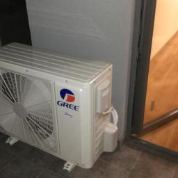 Klimatyzacja Proszowice 13