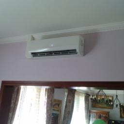 Klimatyzacja Proszowice 7