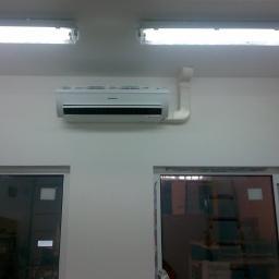 Klimatyzacja Proszowice 8