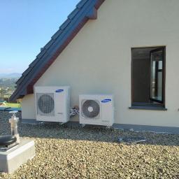 Klimatyzacja Proszowice 10