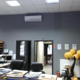 Klimatyzacja Proszowice 1