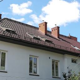 Refit - Krycie Dachów Warszawa