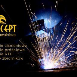 Concept Katarzyna Mach - Spawacz Tarnów