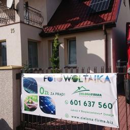 FOTOWOLTAIKA POMPY CIEPŁA - TRANSPORT - Pompy ciepła Toruń