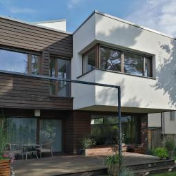 ALEKSANDER KIRYCH ARCHITEKT - Projektowanie Krajobrazu Baranowo