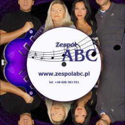 Grupa muzyczna ABC&Krzysztof - Animatorzy dla dzieci Ostrzeszów