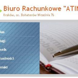 BR ATINA - Doradztwo Kredytowe Kraków