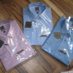 Firma Handlowo Usługowa M&G - Odzież używana Bielsko Białą