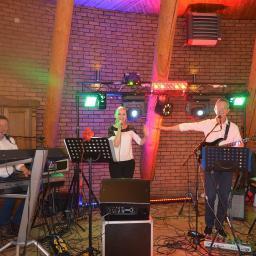 Nexus - Zespół muzyczny Mosina
