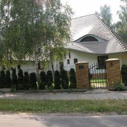 Domy murowane Warszawa 23
