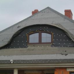 Dach Łezka