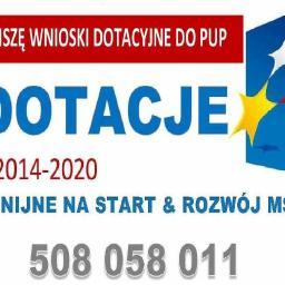 BOHEMA press - Biznes plan Osiek