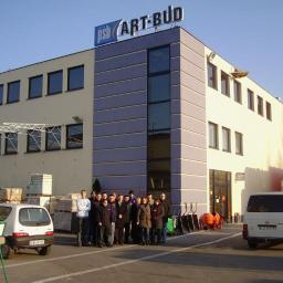 P.W. Art-Bud Jan Lachowski - Gruz Bydgoszcz