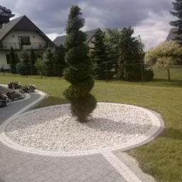 KOMPLEKSOWE US艁UGI OGRODNICZE CZOLLEK ANIELA - Ogrodnik Prószków