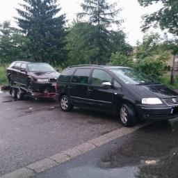 InCom - Transport Chłodniczy Siemianowice Śląskie