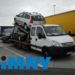 Autohandel - Zimny - Sprowadzanie pojazdów Opalenica