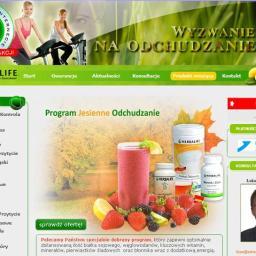 Centrum Zdrowego Odżywiania i Redukcji Wagi - Odzież damska Toruń