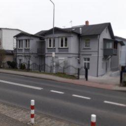 Ocieplanie budynków Szczecin 1