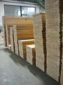 PLUS-MAD SP. Z O.O. - Schody drewniane NOWY TOMYŚL