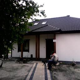 """Firma """"Kubuś"""" - Fotowoltaika Komarówka Podlaska"""