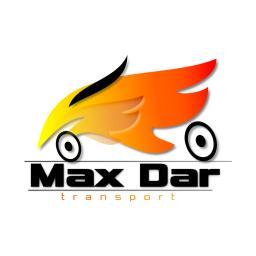 MAX DAR DARIUSZ KRUPIŃSKI - Transport busem Częstochowa