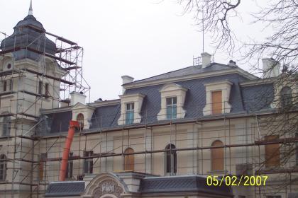 Zakład budowlano-montażowy - Firmy budowlane Szamotuły