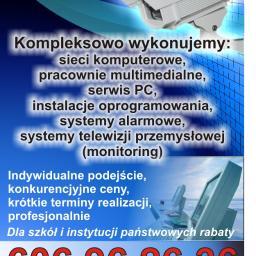 Best-serw Renata Krasny - Systemy Informatyczne Młochów