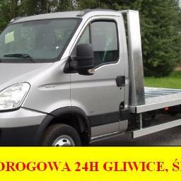 J&L Auto - Firma transportowa Gliwice