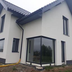 FHU UNI-MAR - okna i drzwi, bramy garażowe - Stolarka PCV Tarnów