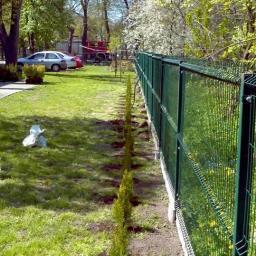 P.H.U. ARKADA JAKUB BIURKOWSKI - Ogrodnik Teresin