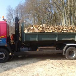 Drewno kominkowe Cewice 5