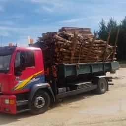 Drewno kominkowe Cewice 4