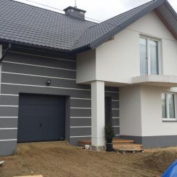 MAR-DAR - Izolacja fundamentów Rzeszów