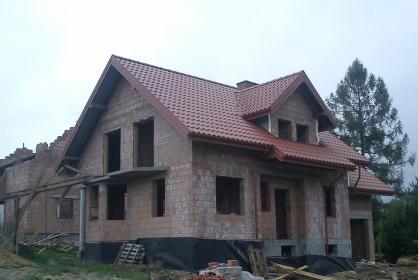 DLDESIGN - Budowa domów Moszczenica