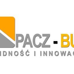 PACZ-BUD - Domy z bali Zławieś Wielka