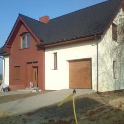 MaWitt Wynajem Rusztowań Usługi Budowlano-Dociepleniowe - Budowa domów Ludomy
