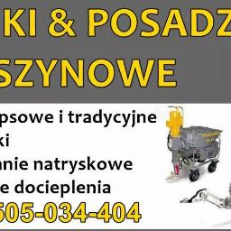 TYNK-BUD - Domy z Prefabrykatów Keramzytowych Morąg