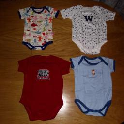 oferta body niemowlęce