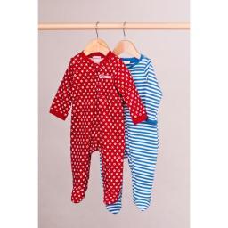 Śpioch niemowlęcy, organiczna bawełna ( sp4 )